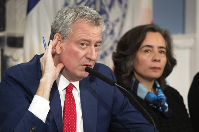 Shea gives Barbot the benefit of doubt, but will de Blasio?