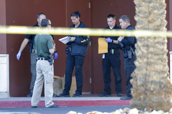 Shooting reported in Arizona's Westgate Entertainment District, suspect in custody