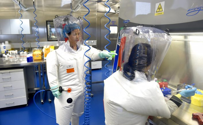 POLITICS: Australian scientist states COVID-19 might be manufactured
