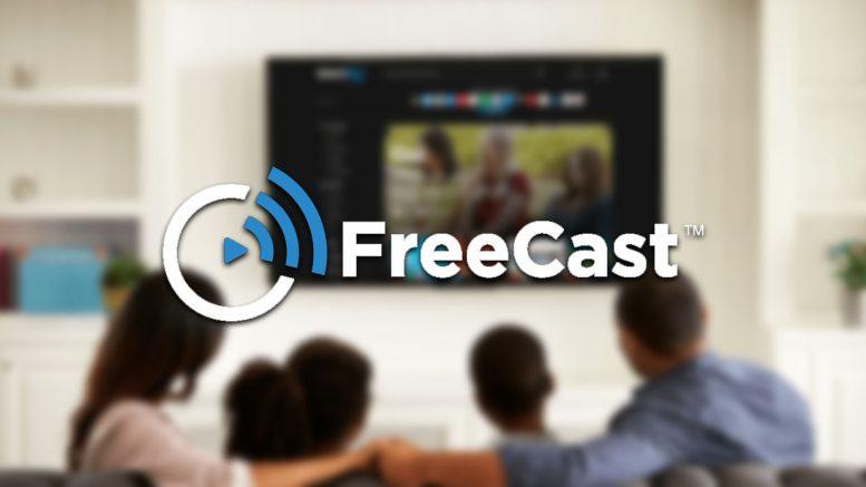 Watch OAN Encore on Freecast