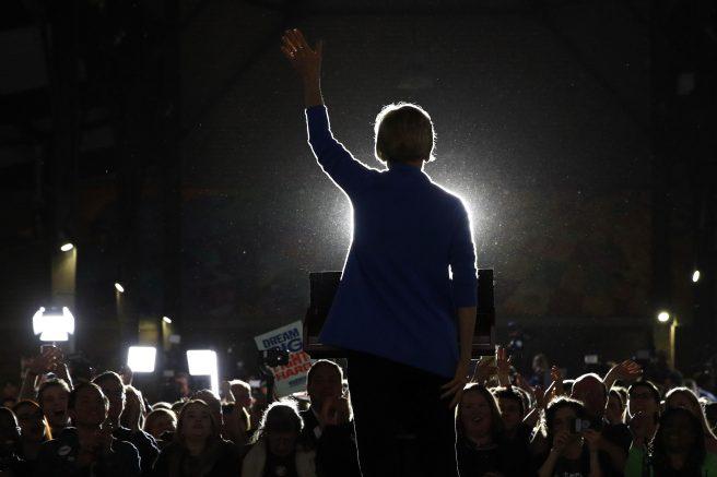 Biden sex assault accuser says he should quit Presidential race