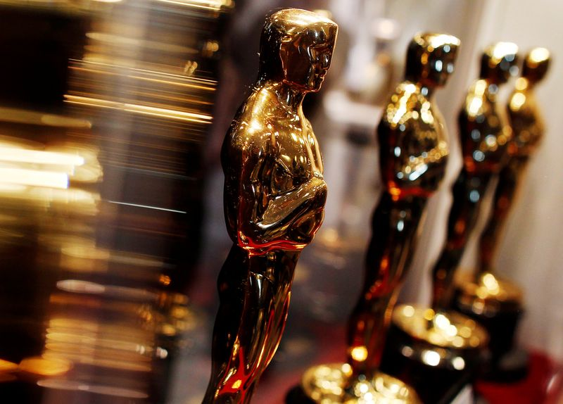 Oscars sets new diversity standards for film nominations