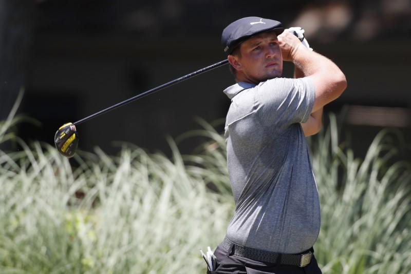 FILE PHOTO:  PGA: RBC Heritage - Third Round