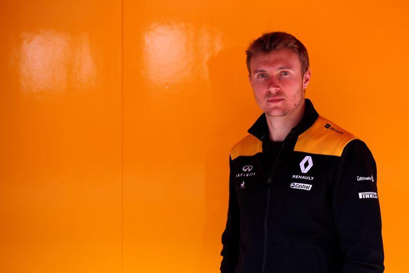 FILE PHOTO: F1 - Pre Season Testing