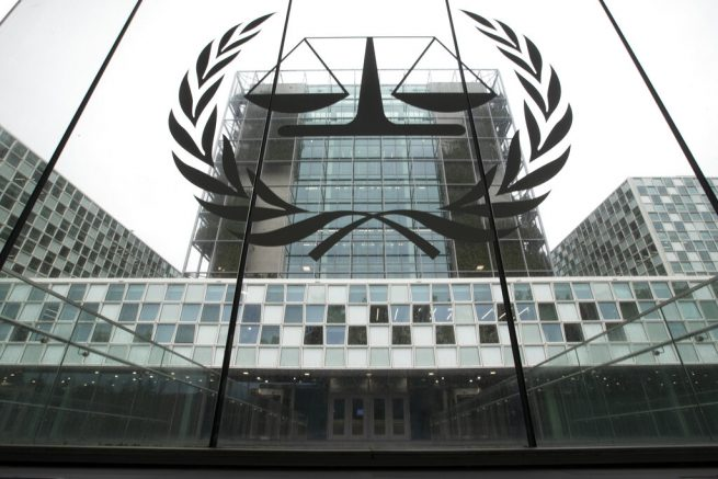 Trump OKs sanctions on International Criminal Court workers