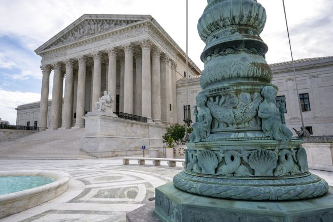 Supreme Court Ruling Will Deny Asylum Seekers Their Day in Court