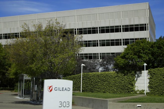 Gilead Science releases pricing plan for COVID-19 drug Remdesivir