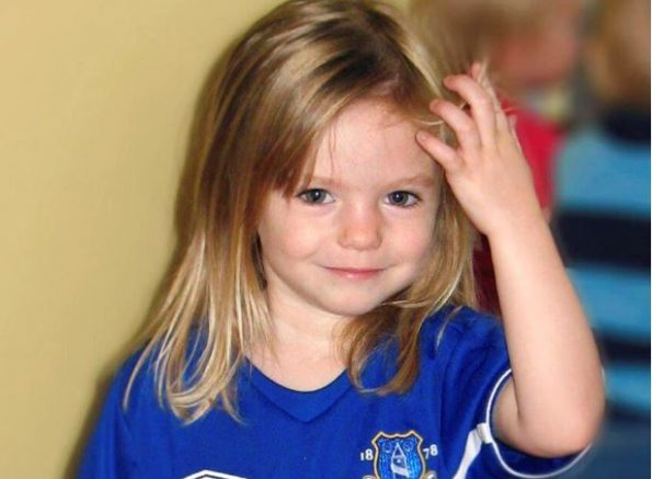 New Suspect Identified In Madeleine McCann Case