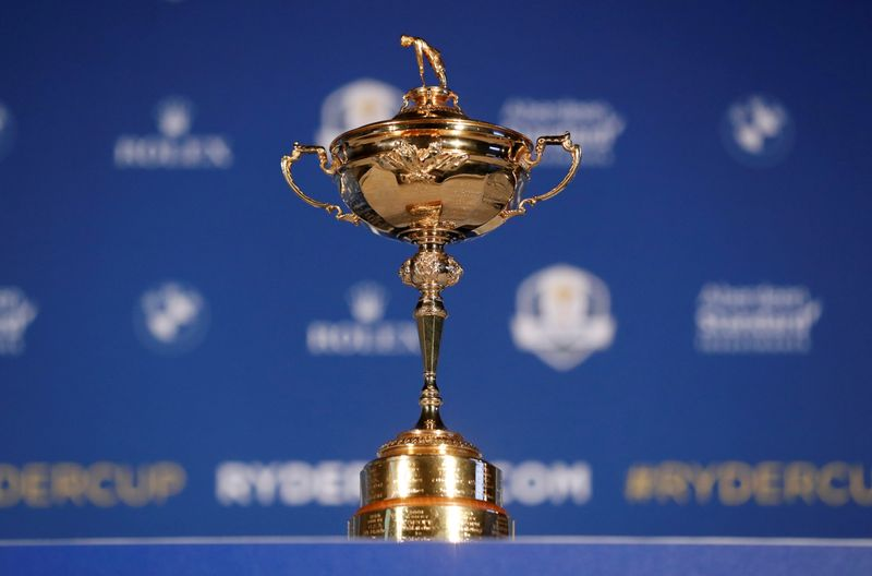 Ryder Cup - European Tour announce captain for 2020 Ryder Cup