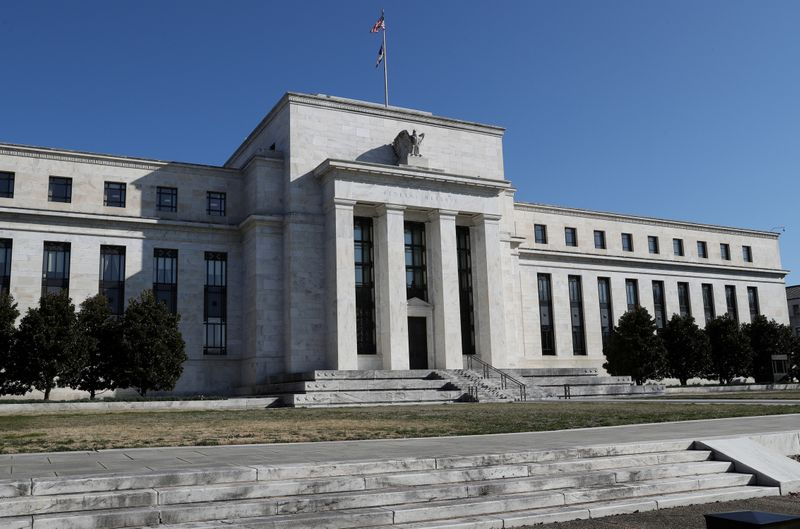 Fed's Beige Book reports signs of tepid recovery by early July