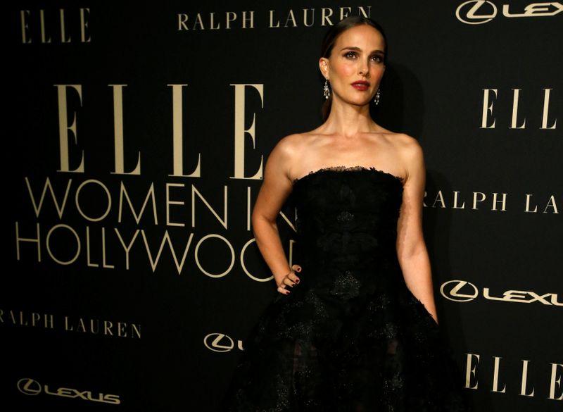 ELLE Women in Hollywood in Los Angeles