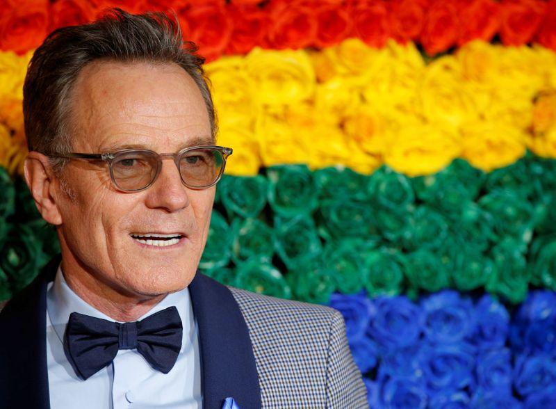 FILE PHOTO: 73rd Annual Tony Awards - Arrivals - New York, U.S.
