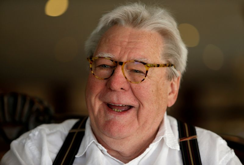 Alan Parker, director of 'Evita' and 'Bugsy Malone', dies