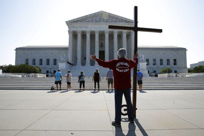 Supreme Court Undercuts Access To Birth Control Under Obamacare