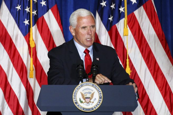 Muslim-American leaders endorse Biden for president