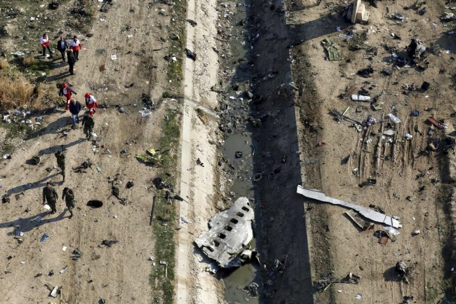 Ukraine makes every effort to maximize compensation for downed plane - minister