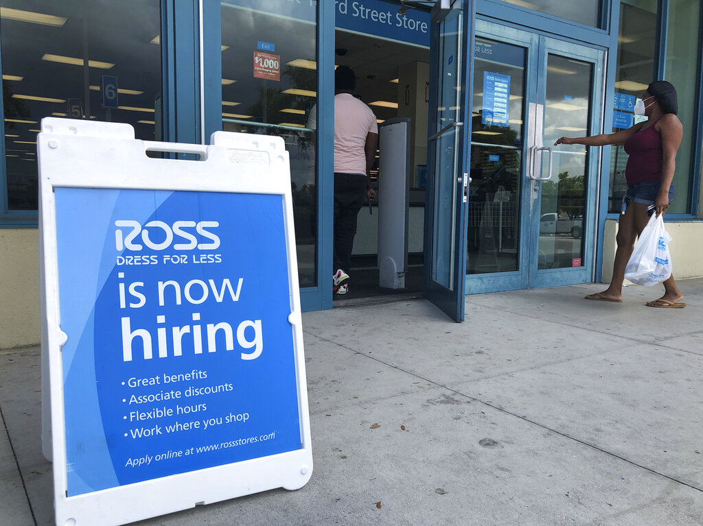 More than 31 million Americans are still relying on unemployment