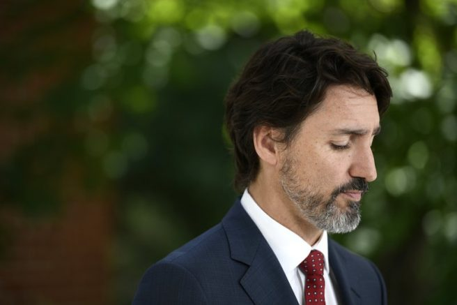 Federal wage subsidy to be extended to December, Trudeau says