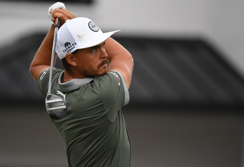 PGA: WGC - FedEx St. Jude Invitational - Third Round
