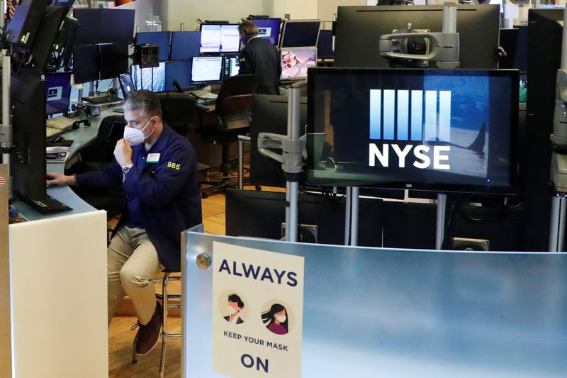 US Stocks Close Mixed Following Jobs Data NK#140085