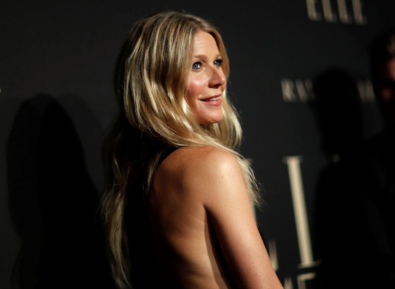 FILE PHOTO: ELLE Women in Hollywood in Los Angeles