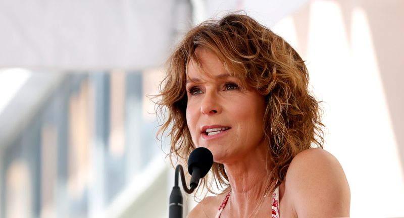 Jennifer Grey set to star in 'Dirty Dancing' sequel