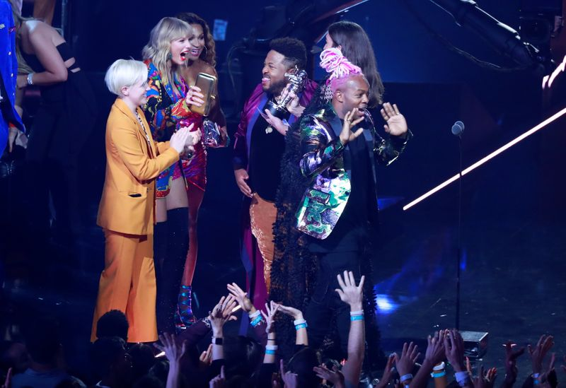 FILE PHOTO: 2019 MTV Video Music Awards - Show