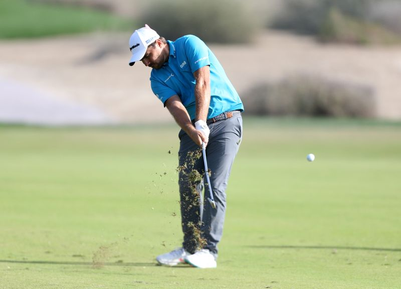 Romain Langasque captures first European Tour title in Wales