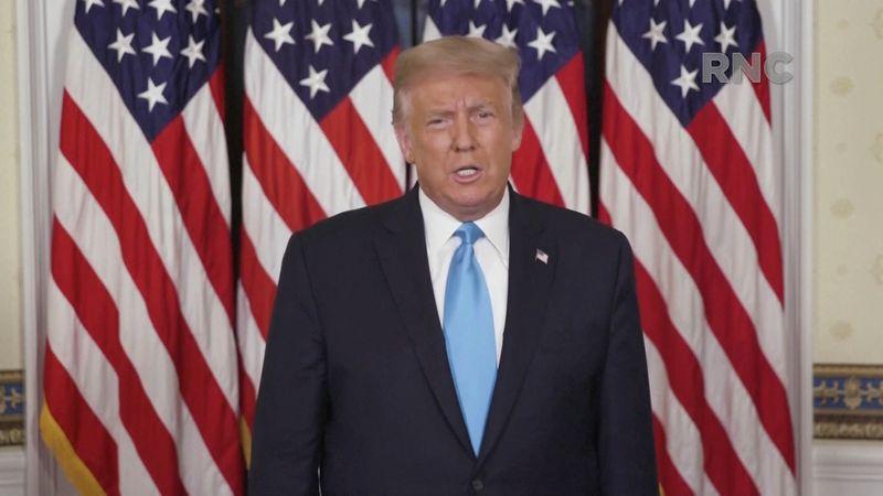 White House: Trump Willing to Sign $1.3T Coronavirus Bill