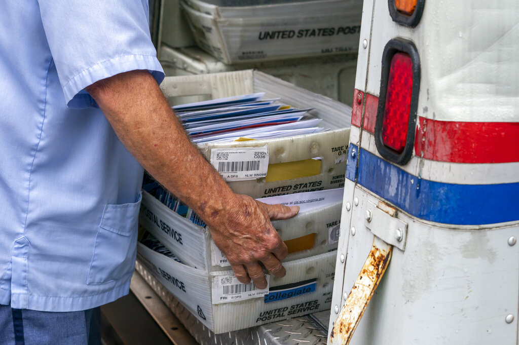 Postmaster General agrees to testify before Congress on controversial changes to service