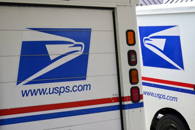 US House passes bill reversing postal service changes, boosts funds