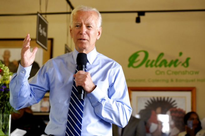 Biden to address unrest and violence during remarks in Pittsburgh