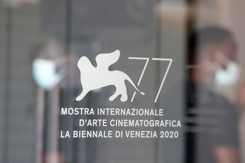 Venice gears up for International FIlm Festival with COVID-19 protocols in place