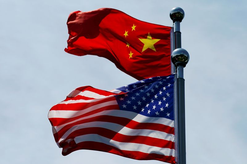 China imposing new restrictions on U.S. journalists