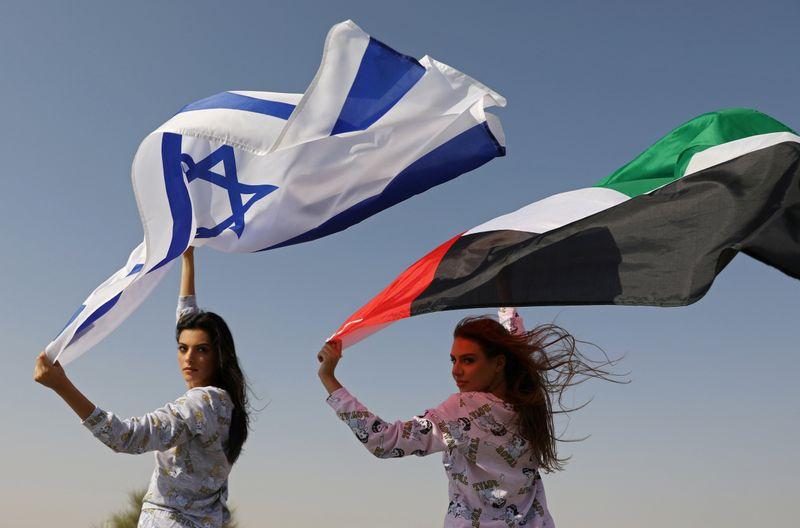 Israeli fashion brand uses Dubai for photo shoot