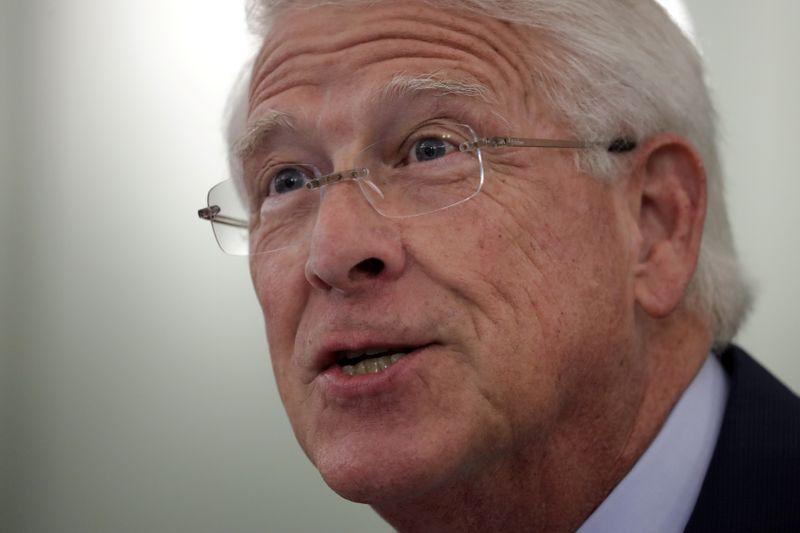 FCC commissioners testify before U.S. Congress in Washington