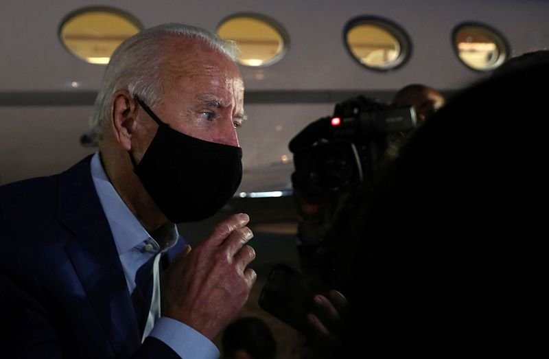 Key Biden Campaign Strategy Firm Targeted By Suspected Kremlin-Backed Hackers