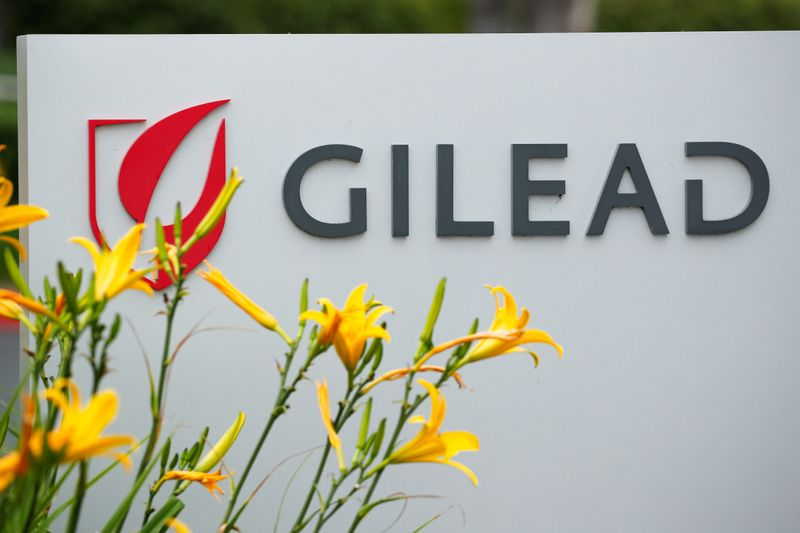 Gilead to buy cancer drugmaker Immunomedics for US$21 billion