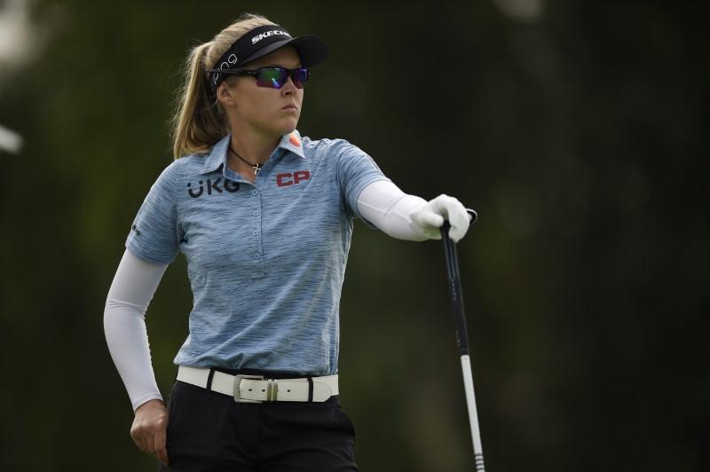LPGA: ANA Inspiration - Third Round