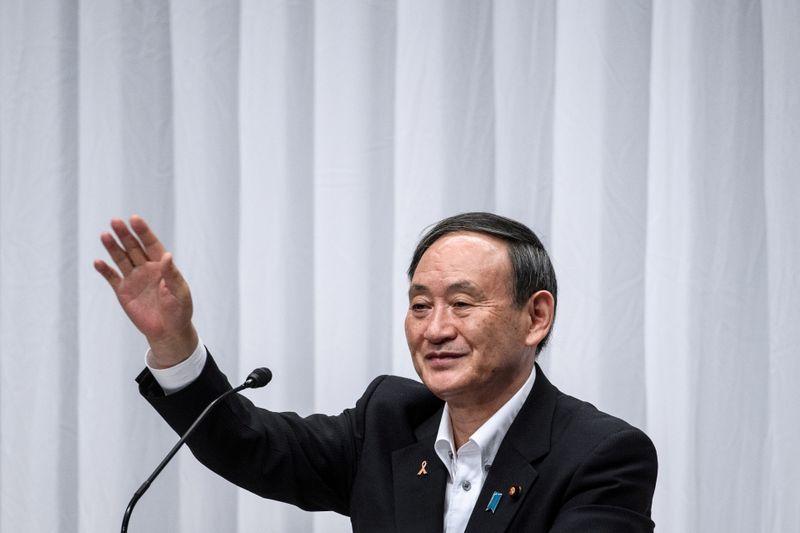 FILE PHOTO: Liberal Democratic Party debates in Tokyo
