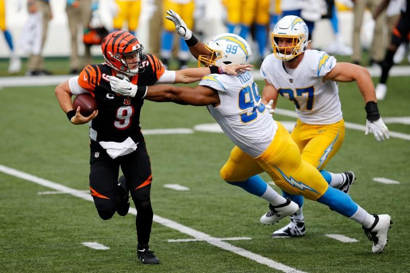 NFL: Mandatory Credit: Sam Greene/Cincinnati Enquirer-USA TODAY NETWORK