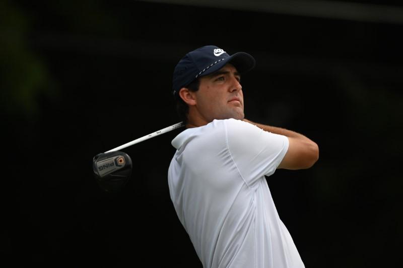 FILE PHOTO: PGA: TOUR Championship - First Round