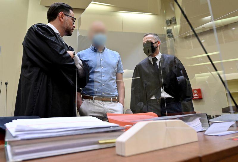 Start of blood-doping trial in Munich