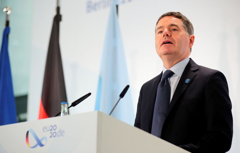 Informal Meeting of Ministers for Economics and Financial Affairs in Berlin