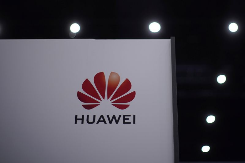 Huawei Connect in Shanghai