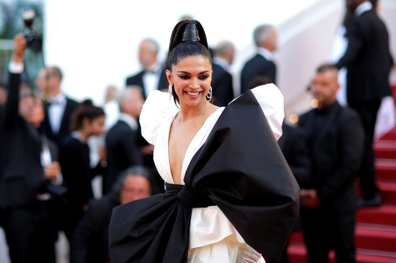 FILE PHOTO: 72nd Cannes Film Festival - Screening of the film