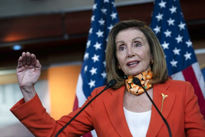 Pelosi, Mnuchin fail to strike coronavirus stimulus deal but talks will continue