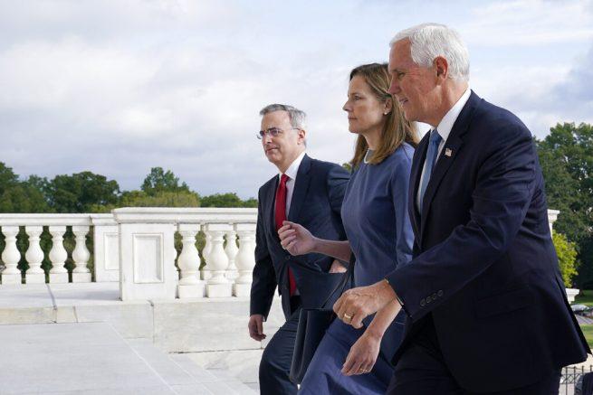 Sen. Cassidy: Amy Coney Barrett is Dems 'Worst Nightmare'