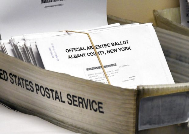 Vision 2020: Are absentee votes and mail-in votes different?