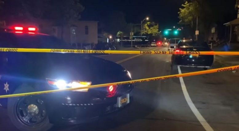 Two dead, 14 injured in mass shooting in New York`s Rochester